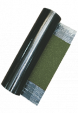 Tegola: Ендовый ковер (Ендова) Flex Vally 10х1 м